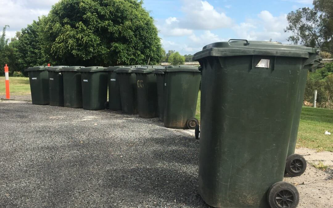 Waste Management Facility Closures and Kerbside Collection – Good Friday and ANZAC Day 2019