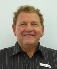 Cr Paul Lobegeier
