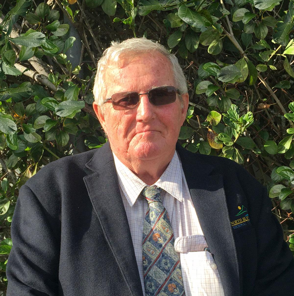 Cr Peter Webster
