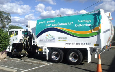 (30-03-17) Disruption to kerbside bin collection