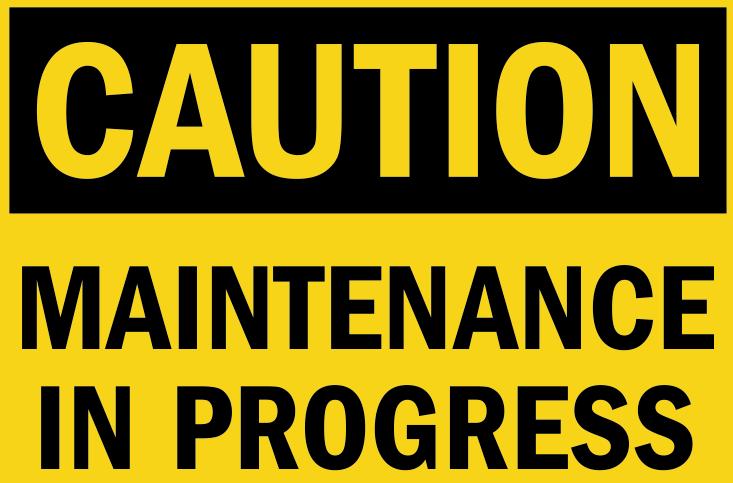 Sewer Network Maintenance