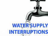 Interruption to water supply – Mt Perry