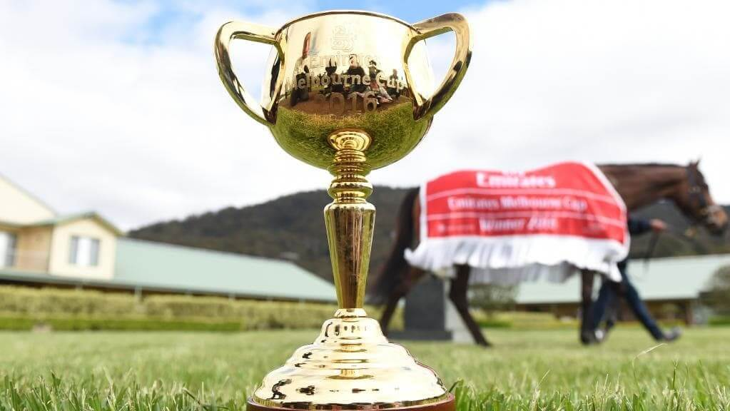 Help support the Melbourne Cup Tour  video promotion at Mt Perry