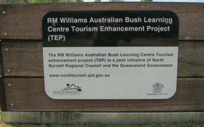 Invitation to the official opening of the RMWABLC Tourism Enhancement Project