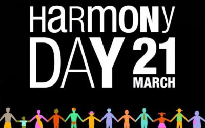 North Burnett libraries celebrate Harmony Day  on Wednesday, 21 March 2018