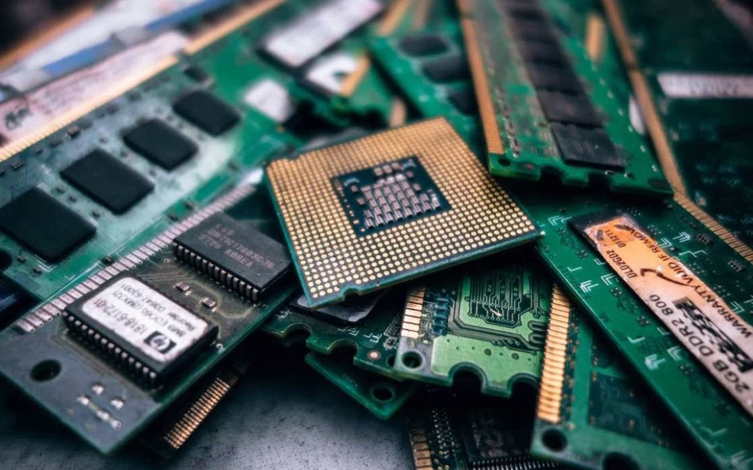 North Burnett takes up e-waste trial