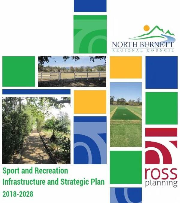 Sport and Recreation Infrastructure Strategic Plan 2018-2028 final draft now available for feedback
