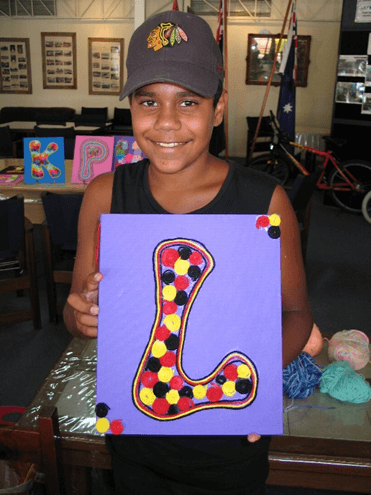 Eidsvold - School Holiday Craft