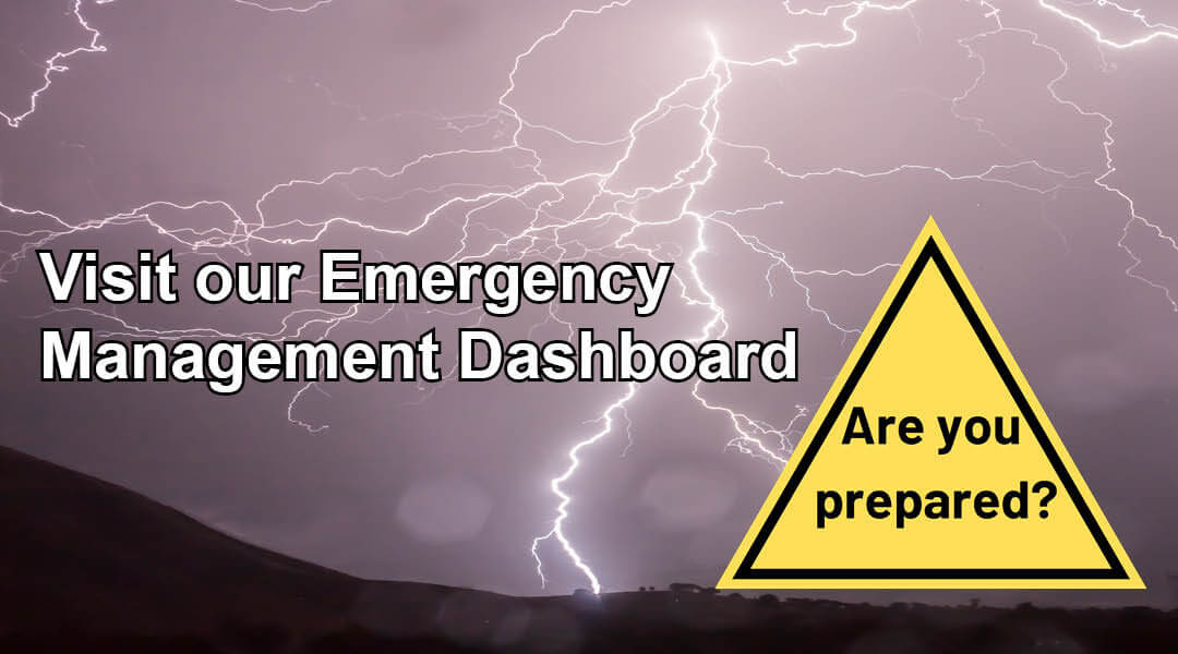 North Burnett residents urged to be prepared…