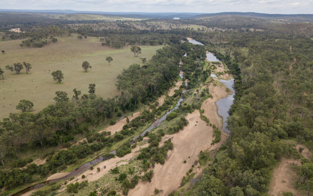 State Government releases land valuations  for North Burnett