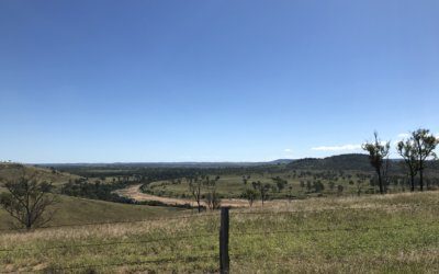 Have your say on the proposed Wain's Hill Lookout