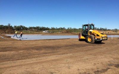 Mundubbera Waste Management Facility Upgrade