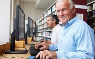 Tech Savvy Seniors – Mt Perry