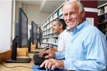Tech Savvy Seniors – Mt Perry
