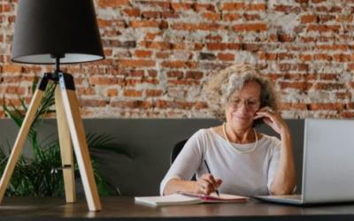 Tech Savvy Seniors – Biggenden