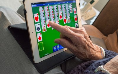Tech Savvy Seniors – Monto