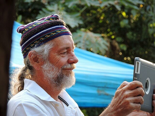 Tech Savvy Seniors – Gayndah