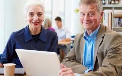 Tech Savvy Seniors – Eidsvold