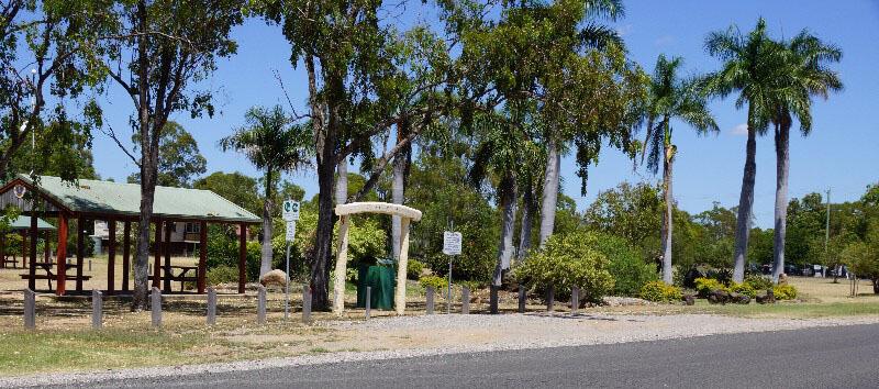 Gayndah Lions Park Set for Improvements