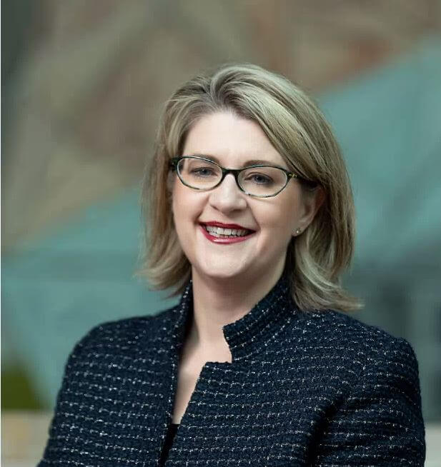 Rachel Cooper appointed to Lead NBRC as Chief Executive Officer