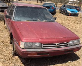 Vehicle Impoundment Notice – Reference Number 953536