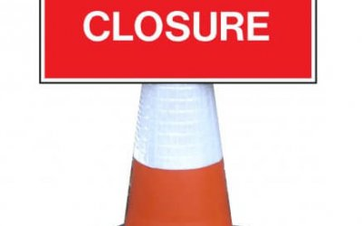 Powers Rd Closure – Three Moon Creek Crossing – Monto