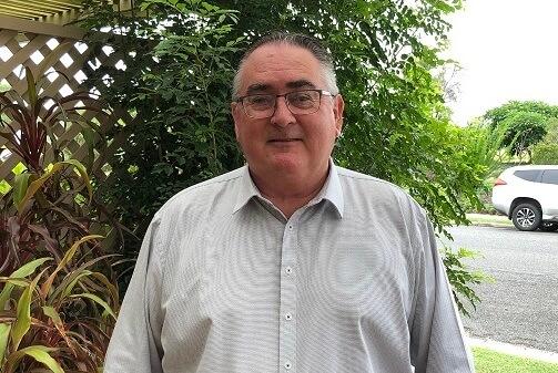 Tony Klein