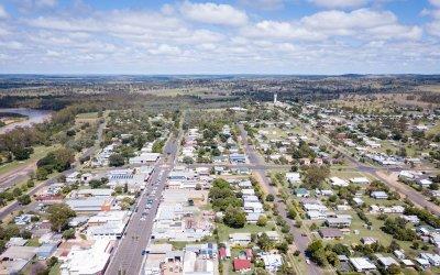 LGAQ's Battleplan for Queensland Local Communities Announced