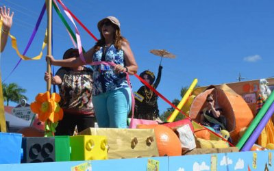 Funding Boost for Vital Community Events and Projects