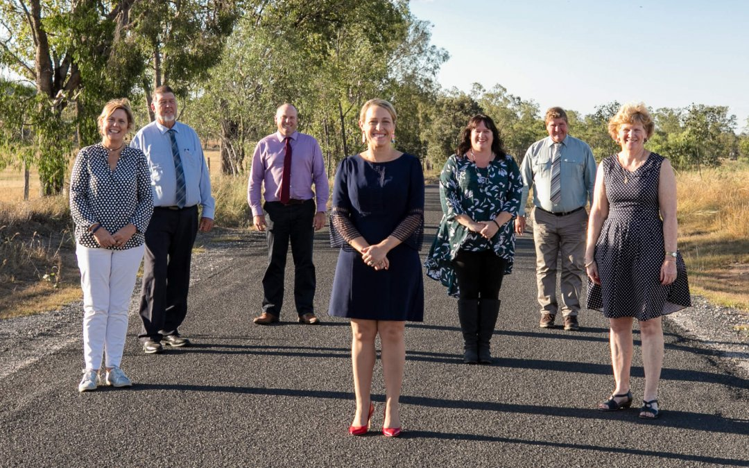 Green Light Given for Drought Community Projects