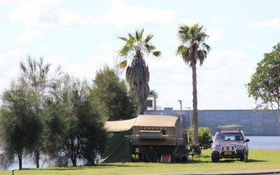 North Burnett tourism open for business Council Caravan Parks set to Re-Open