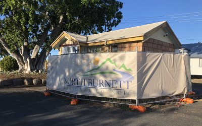 Gayndah to Bid Pineapple Street Toilet Block Farewell – Temporary Road Closure: Pineapple Street to Anzac Parade, 5-6 June 2020