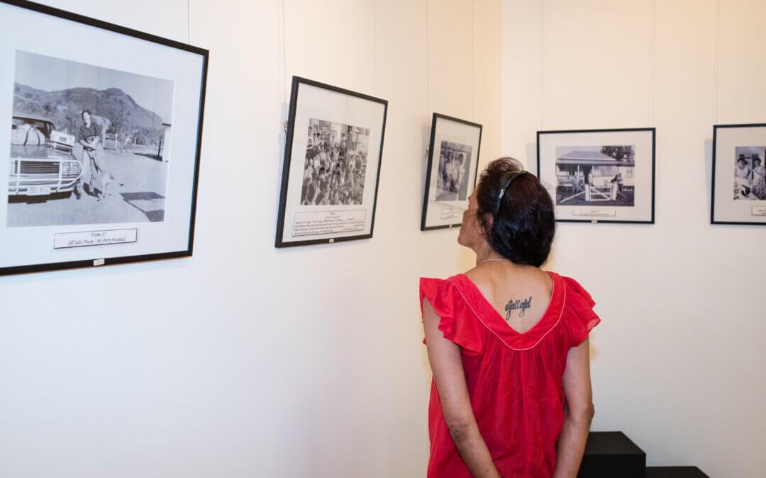 North Burnett Arts and Cultural Advisory Committee
