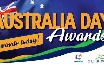 2021 Australia Day Nominations Now Open!