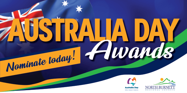 2021 Australia Day Nominations Now Open!