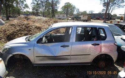 2006 Mazda 2 Sedan – 2901_2020-21_QTB_21