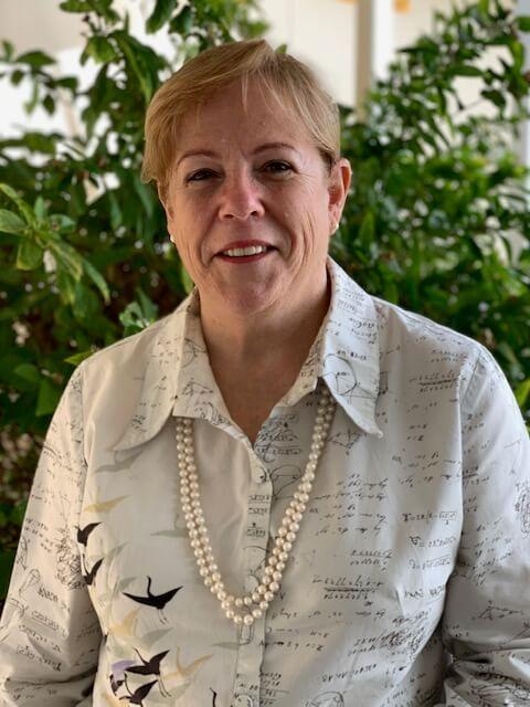 Susie Glasson