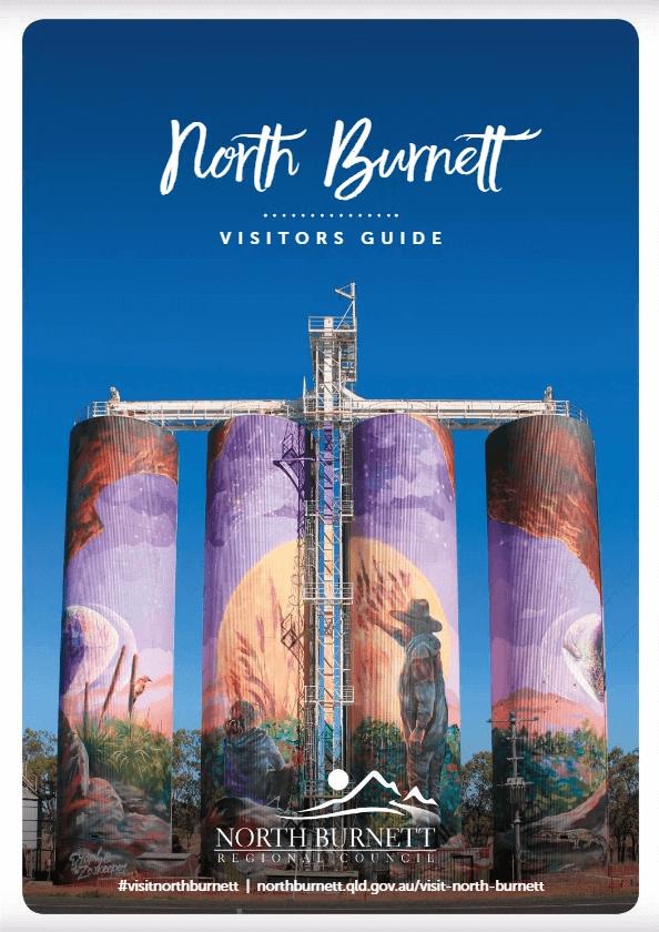 North Burnett Tourist Guide