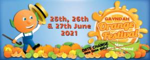 Gayndah Orange Festival