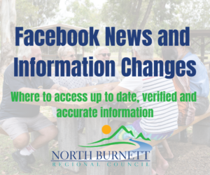 Facebook news and updates