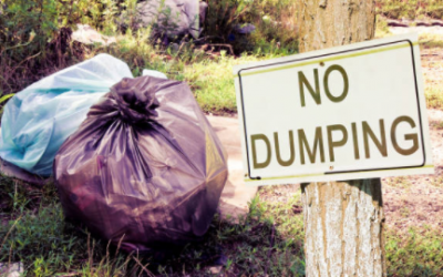 Local Government Illegal Dumping Partnerships Program extends to the North Burnett