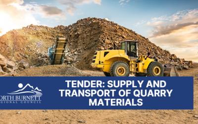 SUPPLY AND TRANSPORT OF QUARRY MATERIALS – 2913_2020-21_TTB_32